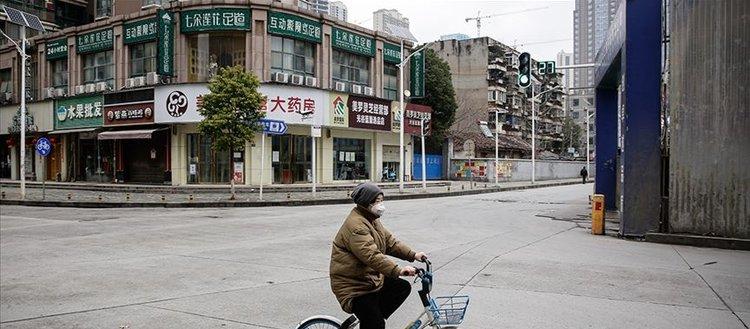 Çin ekonomisi ilk çeyrekte yüzde 6,8 daraldı