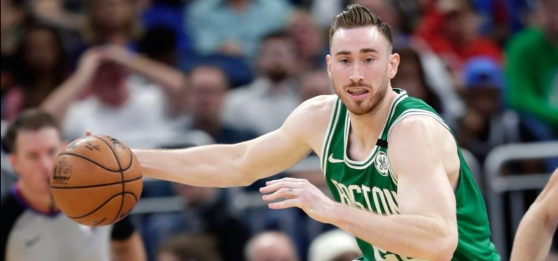 HAYWARD REPORTEDLY SIGNS 4-YEAR, $120 MILLION DEAL WITH HORNETS
