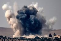18 Daesh-Terroristen sind bei Angriffen im Rahmen der Operation 'Schild des Euphrats' am Samstag ums Leben gekommen. 14 Positionen der Terroristen konnten weiterhin zerstört werden. Die Ziele...