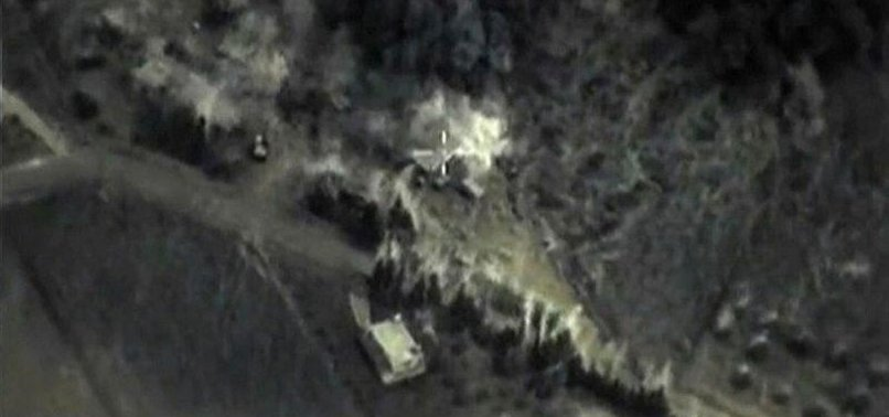 13 CIVILIANS KILLED IN LATEST US STRIKES IN AFGHANISTAN