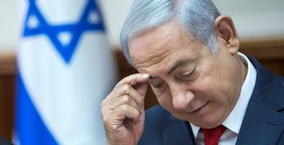 Netanyahu suffers defeat in failing to form Israeli government