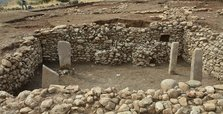 Ancient site older than Göbeklitepe unearthed in Turkey