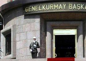 TSK, terör örgütü PKK'ya ait hedefleri vurdu