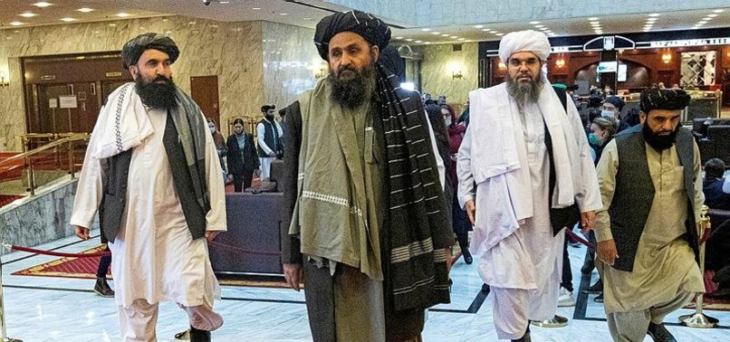 TALIBANS BARADAR SAYS REPORTS HE WAS HURT IN INTERNAL CLASH ARE FALSE