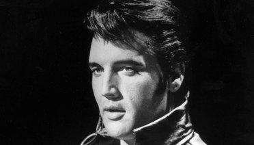 Elvis Presleyden 50. Yıl Koleksiyonları Yolda