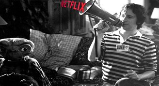 Steven Spielberg, Netflixe karşı mücadele başlatıyor