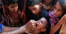 UN warns of dangerous drop in vaccinations during pandemic