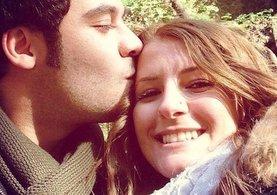29 Ocak'ta nikahları vardı: Onları ölüm ayırdı