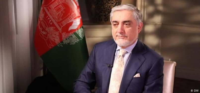 AFGHAN PRESIDENT'S RIVALS REJECT ELECTION RESULTS