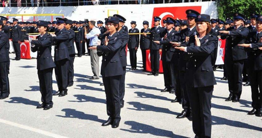İstanbul'da polis okullarına FETÖ operasyonu!