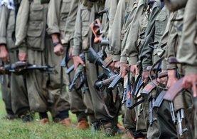 Terör örgütü PKK'da derin çatlak oluştu