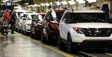 Ford temporarily closed factory after two COVID-19 cases