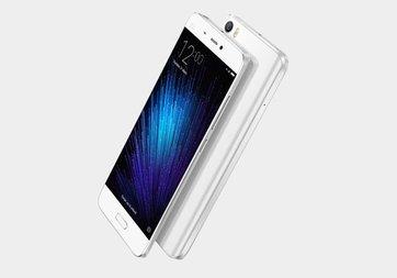 Xiaomi Mi 5 incelemesi