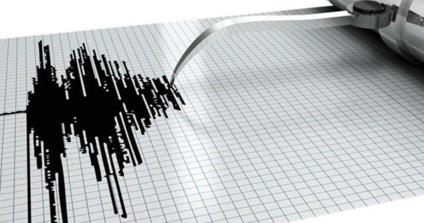 Deprem İstanbul'dan bile hissedildi