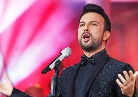 Tarkan'ın 'Beni Çok Sev' şarkısı aklandı