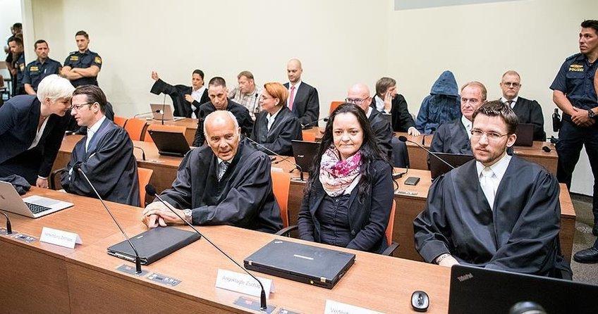 Terör örgütü NSU davası kararı Alman basınında