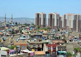TOKİ 261 bin 489 konutun dönüşüm projesini hayata geçiriyor