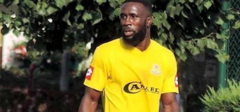 BROTHER OF TOTTENHAMS AURIER SHOT DEAD IN FRANCE