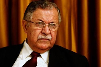 Irakın eski Cumhurbaşkanı Celal Talabani kimdir?