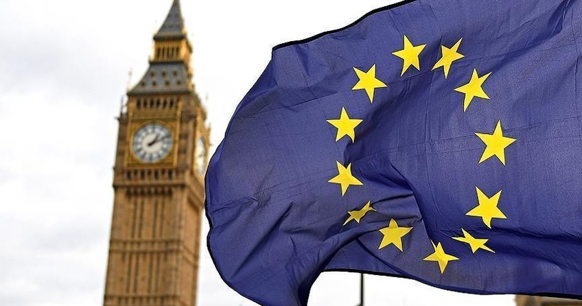 AB ve İngiltere Brexit sonrası geçiş sürecinde anlaştı