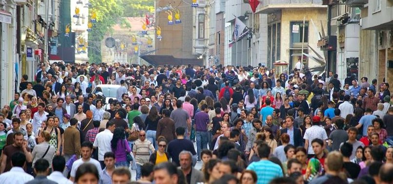 UNEMPLOYMENT RATE IN TURKEY FALLS TO 10.3 PERCENT IN OCTOBER