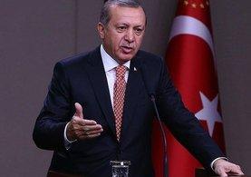 Cumhurbaşkanı Erdoğan'dan Mehmet Görmez açıklaması!