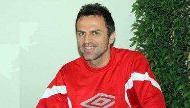 Antalyasporda Tomas Dönemi