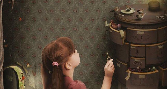 Bir nesli şekillendirmek: Çocuk edebiyatı