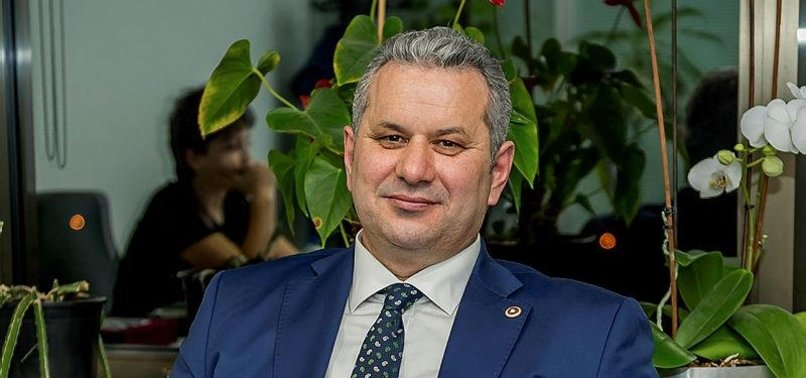 TURKISH MP: TRUMP'S JLEM MOVE BLACK MARK IN HISTORY