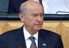 MHP Lideri Devlet Bahçeli böyle seslendi: Bunlar tartışmasız şerefsizdir
