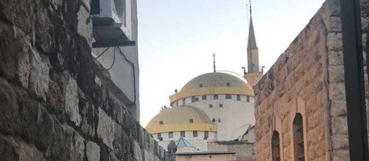 Ürdün'de nereye gidilir? Madaba gezisi…