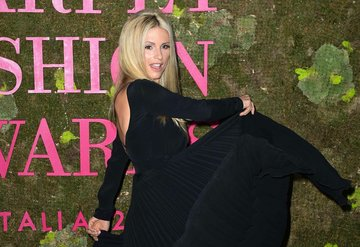 Green Carpet Fashion Awards