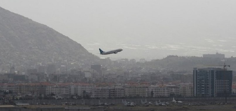 PAKISTAN ALLOWS AFGHAN AIRLINE TO OPERATE ISLAMABAD-KABUL FLIGHTS