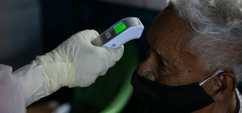 US SENDS 2 MILLION DOSES OF UNPROVEN VIRUS DRUG TO BRAZIL