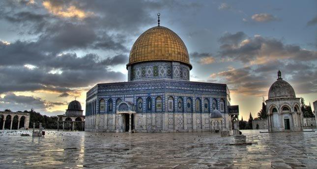 Neden mi Kudüs?