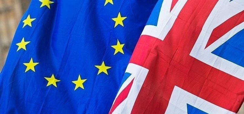 EU COUNCIL APPROVES TRADE DEAL WITH UK