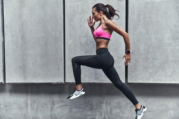 Kadın sporcular için beslenme önerileri