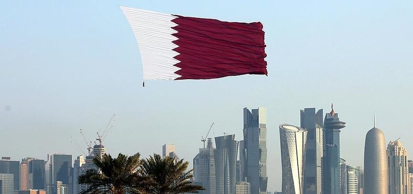 NATO, QATAR SIGN MILITARY AGREEMENT IN BRUSSELS