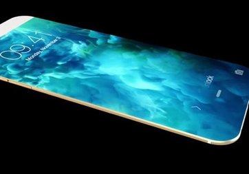 4 bin liralık iPhone 8'de Home tuşu olmayacak