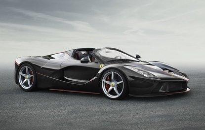 """""""İnsanlar Lamborghini alıyor çünkü Ferrari'ye ulaşamıyor"""""""