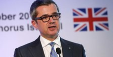 'Turkey, UK should sign free trade agreement'