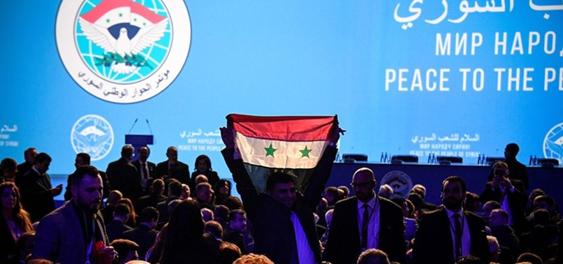 TURKEY EXPECTS ALL SYRIA PARTIES TO FULFILL RESPONSIBILITIES