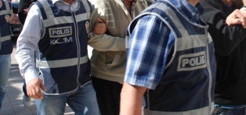 AT LEAST 26 DAESH-LINKED SUSPECTS ARRESTED IN TURKEY
