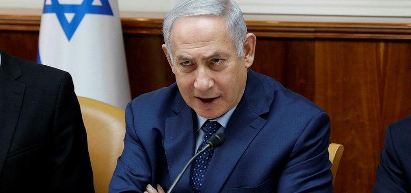 ISRAEL IMPOSES FRESH SANCTIONS ON BLOCKADED GAZA