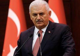Başbakan Yıldırım'dan Diyarbakır patlama açıklaması