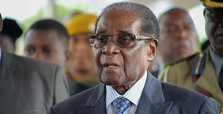 Zimbabwe ruling party meets on expelling Mugabe