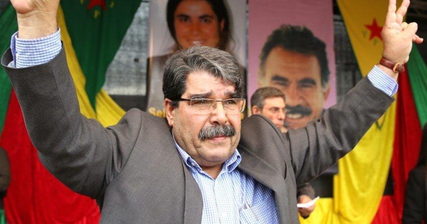 Ankara, PYD'nin elebaşı Salih Müslim için kırmızı bülten çıkaracak