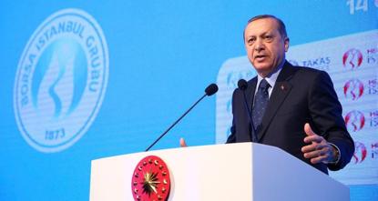 أكد الرئيس التركي، رجب طيب أردووغان، ضرورة اتخاذ خطوات سريعة وحازمة فيما يتعلق بتجاوز المصاعب التي يعانيها الاقتصاد التركي في الوقت الراهن، مؤكدا ثقته التامة بأن الاقتصاد التركي سيتجاوز المصاعب...