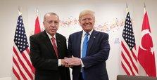 Donald Trump retweets Erdoğan, says 'DEFEAT TERRORISM!'