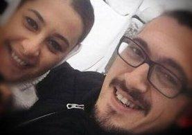 Uçurumdan düşen nişanlı çift feci şekilde hayatını kaybetti